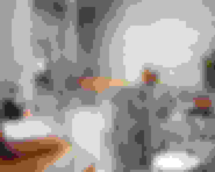 浴室 by Polygon arch&des