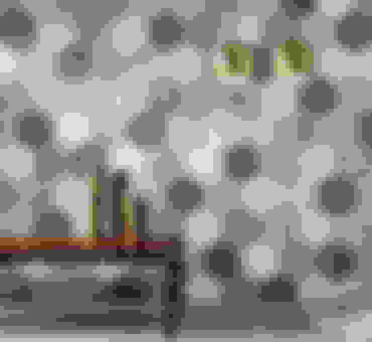 Unicom Staker - Icon  (zeskant/hexagon):  Muren & vloeren door Spadon Agenturen