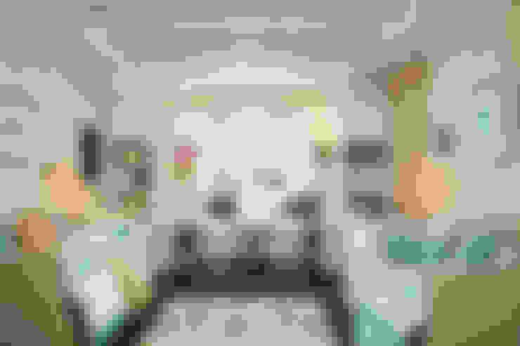 Студия дизайна Interior Design IDEAS:  tarz Çocuk Odası