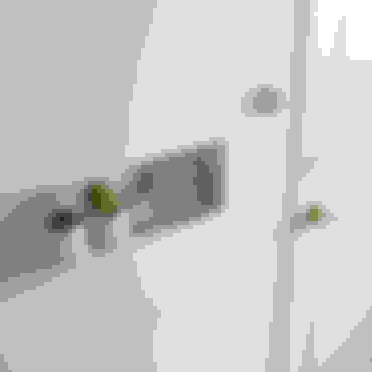 廊下: 株式会社K's建築事務所が手掛けた廊下 & 玄関です。