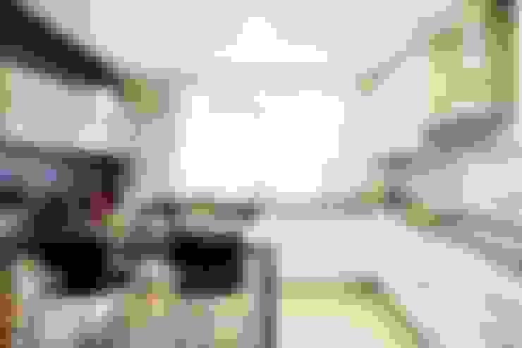 3L, Arquitectura e Remodelação de Interiores, Lda:  tarz Mutfak