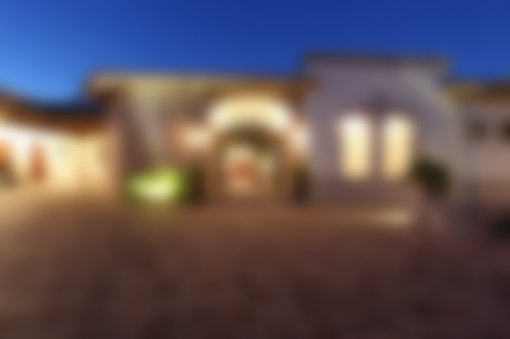 منازل تنفيذ La Casa del DiseÑo