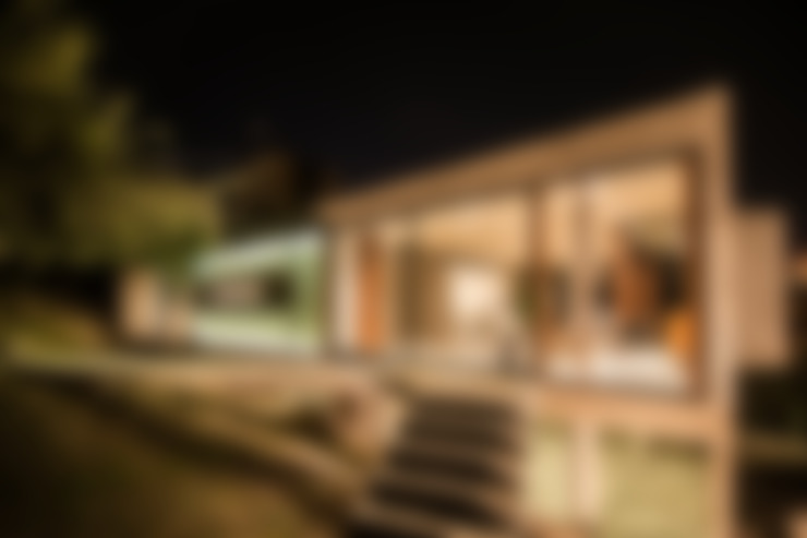 Casas de estilo  por Arq. Santiago Viale Lescano