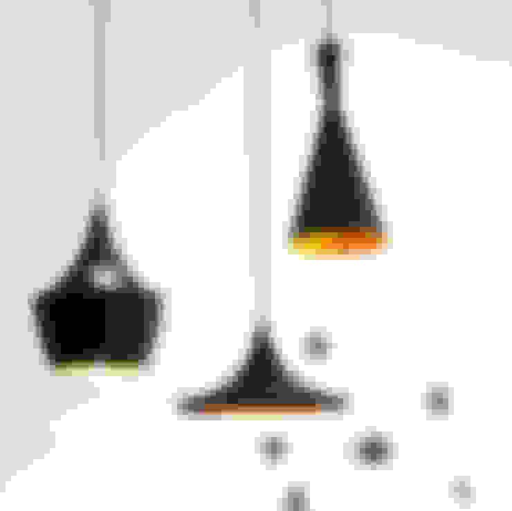 Dining room by Entre Led e Design