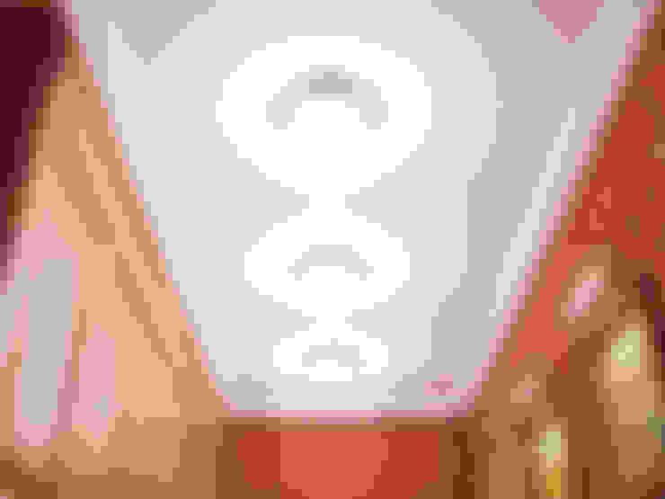 الممر والمدخل تنفيذ СТУДИЯ ДИЗАЙНА ЭЛИТНЫХ ИНТЕРЬЕРОВ АЛЕКСАНДРА ЕЛАШИНА.