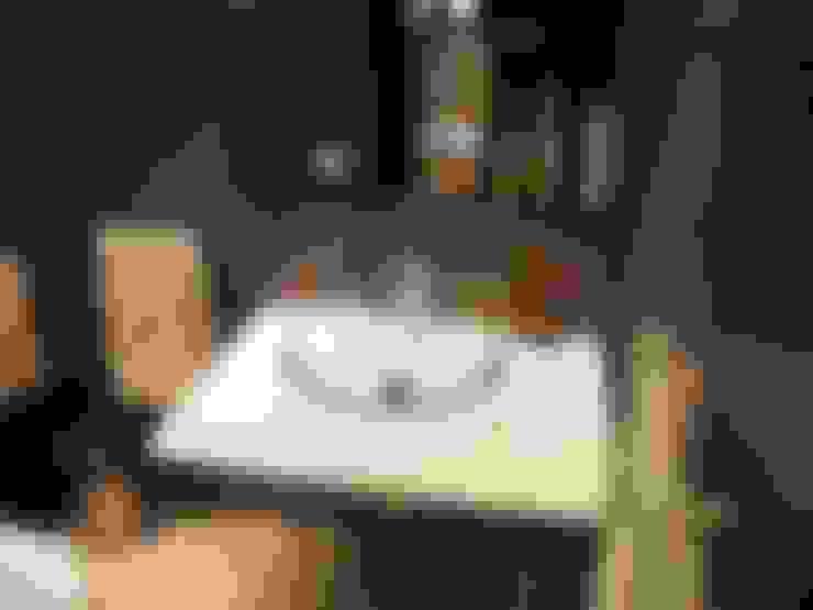 crokis proyectos의  욕실