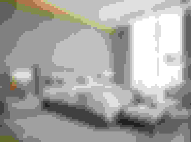 Slaapkamer door Bezmenova