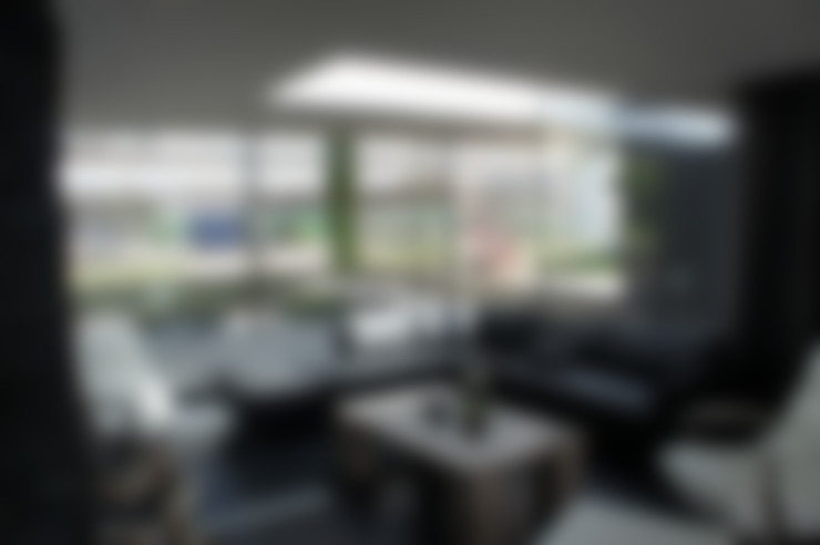 verbouwing Zelhem:  Woonkamer door loko architecten