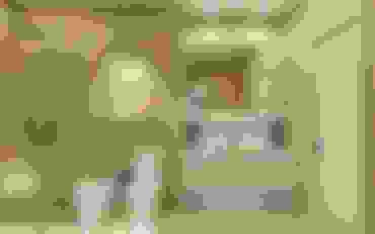 Bathroom by MRS - Interior Design
