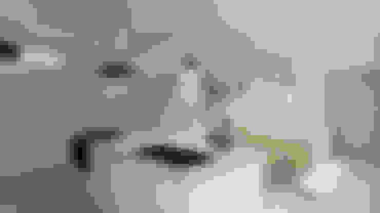 Cocinas de estilo  de MRS - Interior Design