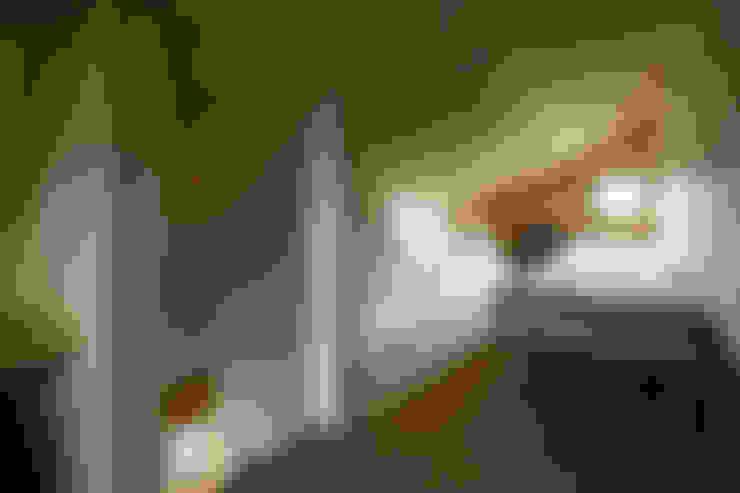 スバコ: 藤森大作建築設計事務所が手掛けた子供部屋です。