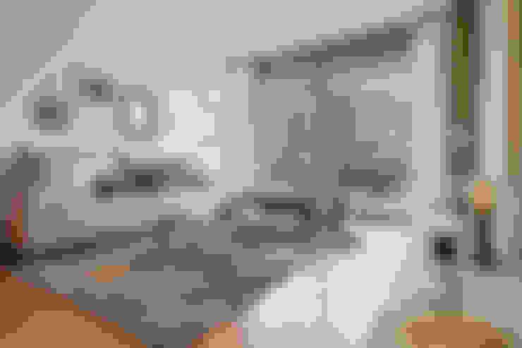 Гостиная в . Автор – Home Deco Decoración