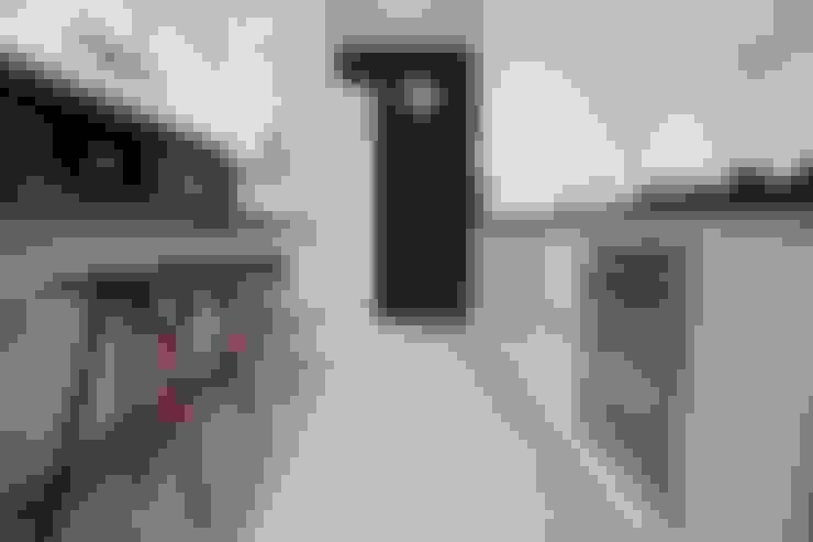 Keuken door RRA Arquitectura