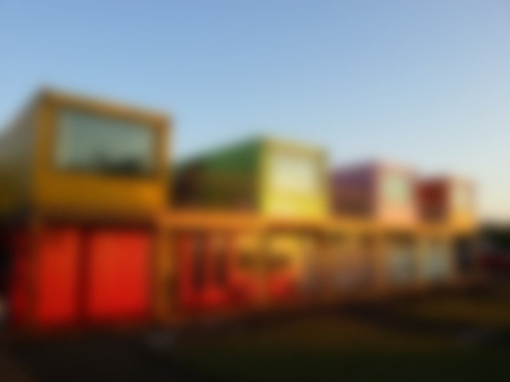 쭈욱 게스트하우스: 쭈욱 게스트하우스의  주택