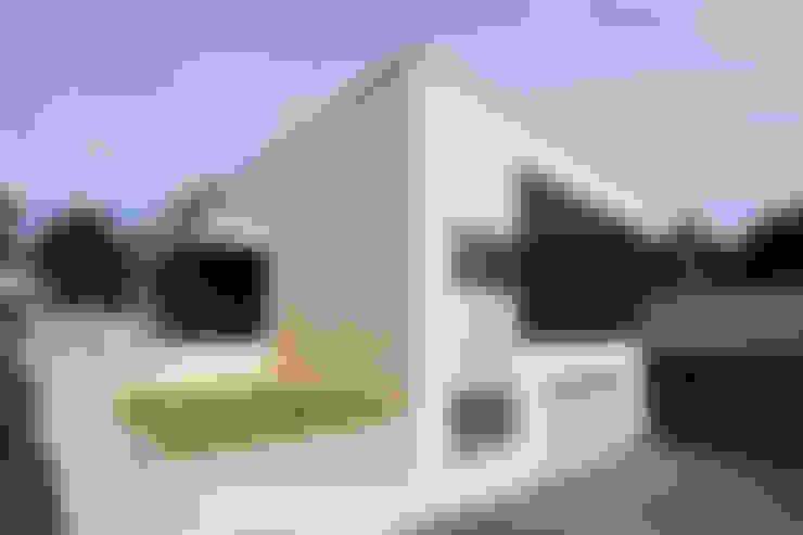 XYZ Arquitectos Associados:  tarz Evler