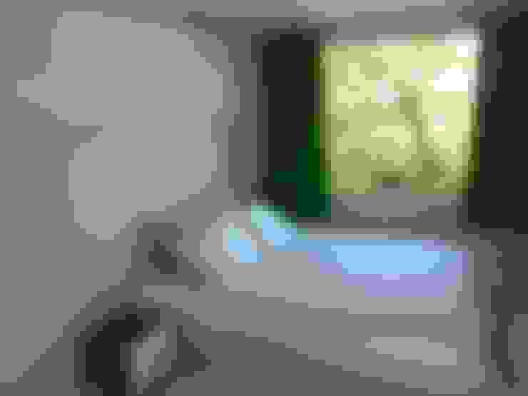 쭈욱 게스트하우스: 쭈욱 게스트하우스의  침실