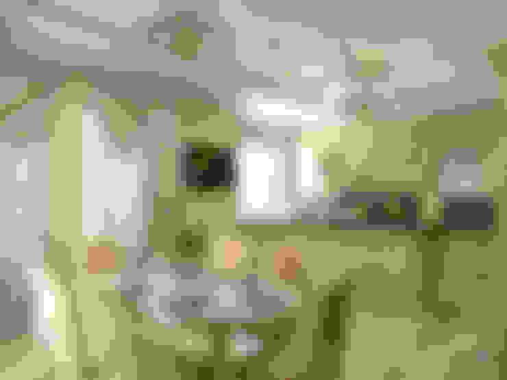 غرفة السفرة تنفيذ Ad-home