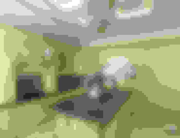 مطبخ تنفيذ Ad-home
