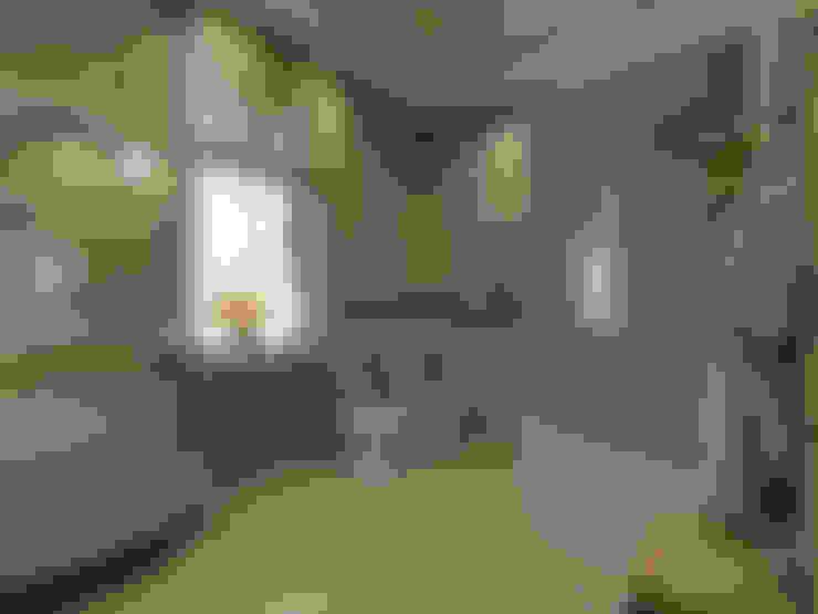 حمام تنفيذ Ad-home
