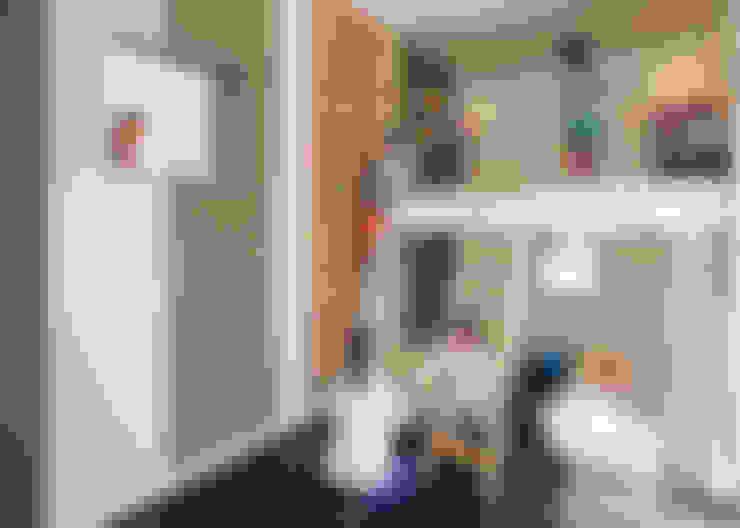 Nursery/kid's room by 株式会社タバタ設計