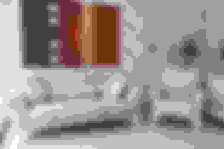 Fluart Mobilya ve Dekorasyon – FluArt Mobilya:  tarz Oturma Odası