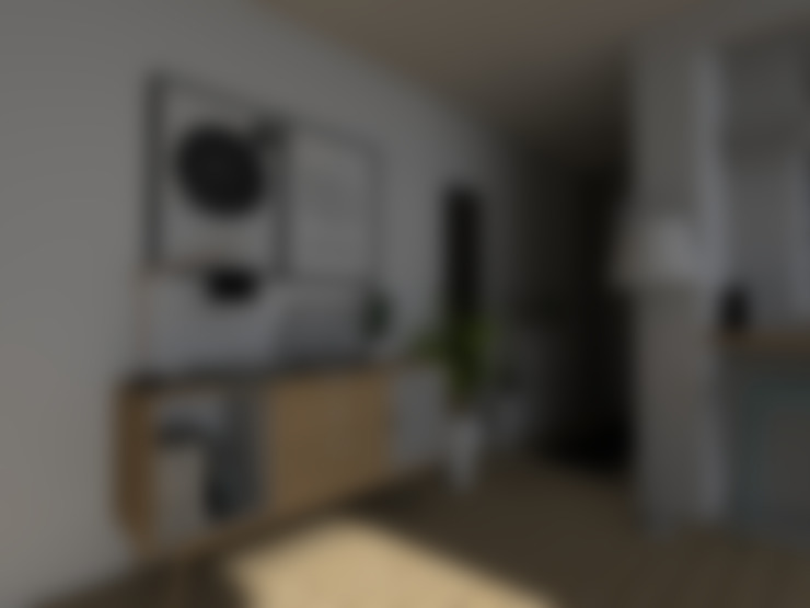 Study/office by Sandia Design