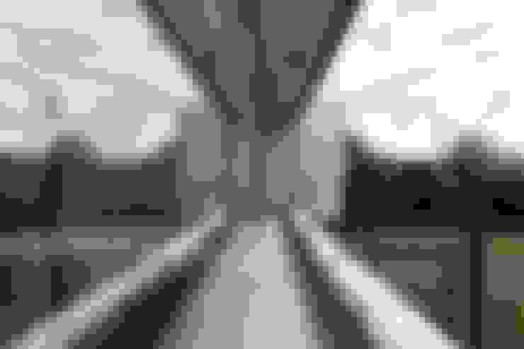 Terrazas de estilo  por AD+ arquitectura