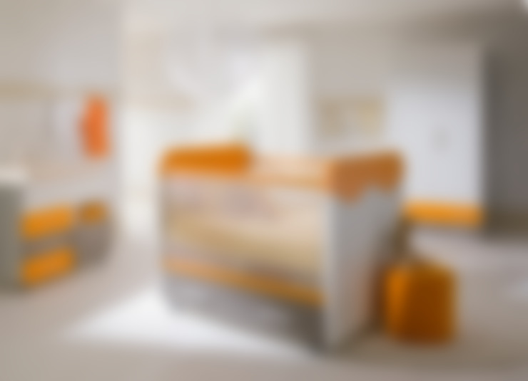 غرفة الأطفال تنفيذ BedRooms Çocuk Odası Tasarımları