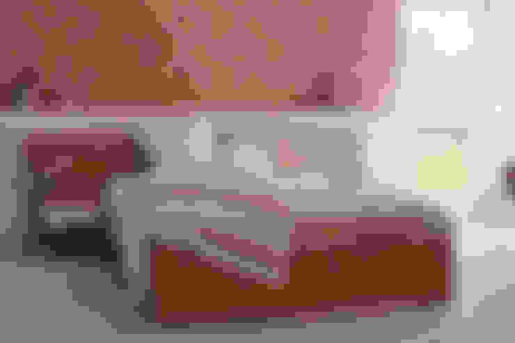 Bedroom by Tischlerei Charakterstück