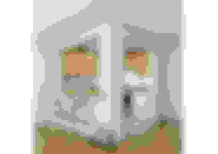 Keuken door Katie Malik Interiors