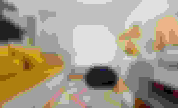 غرفة الاطفال تنفيذ José Tiago Rosa