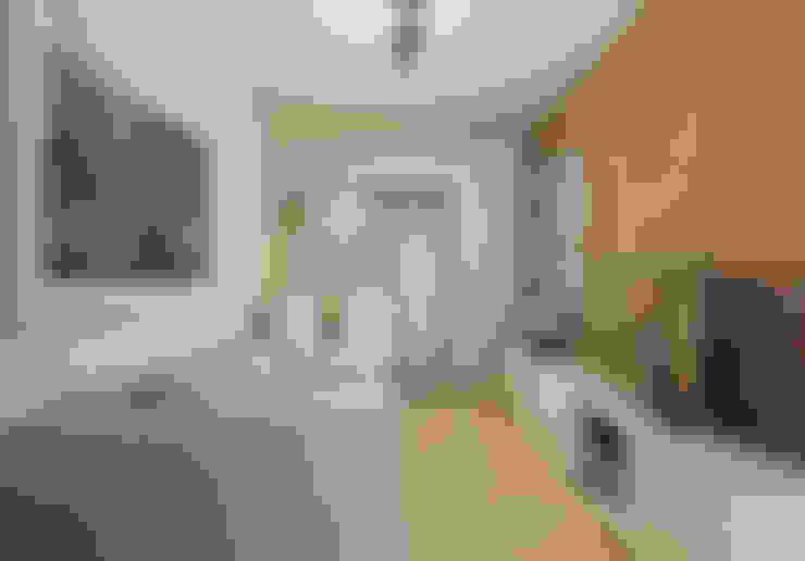 Mini T1: Salas de estar  por José Tiago Rosa