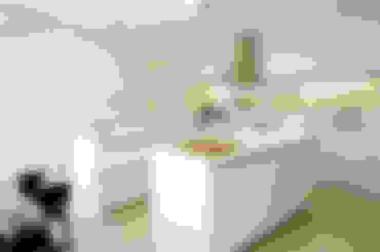 Cozinhas  por Ramirez Arquitectura