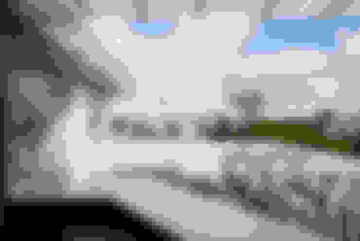 Terrace by VODO Arquitectos