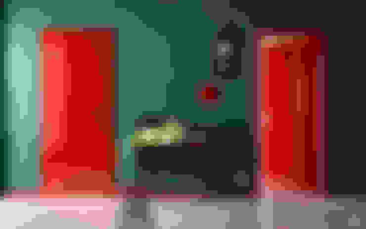 الممر والمدخل تنفيذ info8258