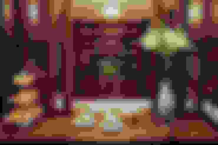 Living room by Студия братьев Жилиных