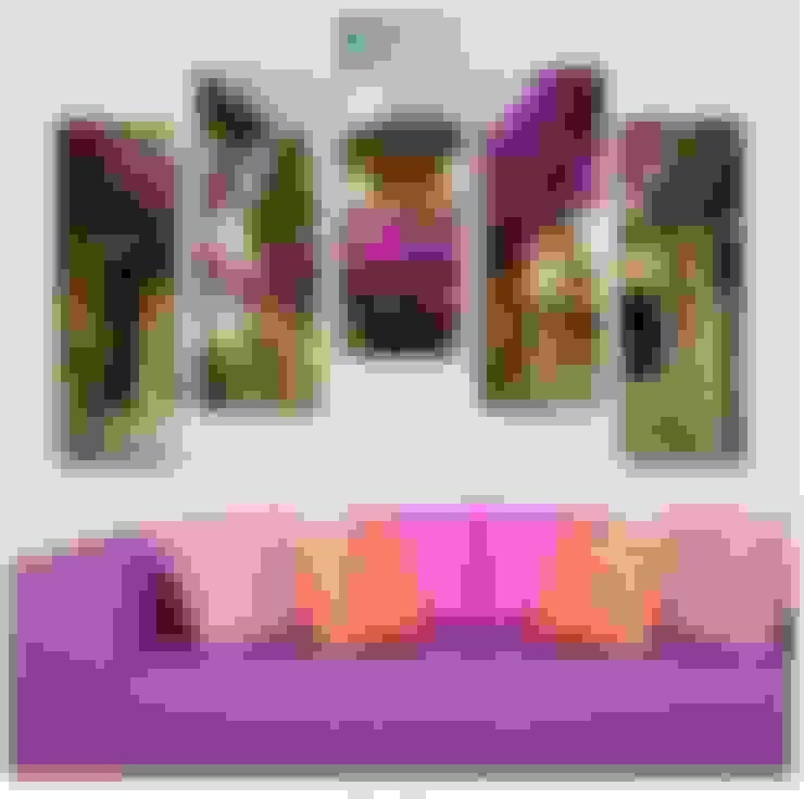 Walls & flooring by Tablobudur.com