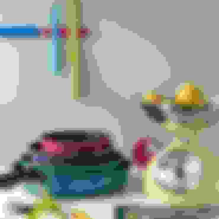 Kitchen by HAYAL MUTFAK  YAPI MALZ.İNŞ.GIDA TURZ.NAK. SAN. VE TİC. LTD. ŞTİ