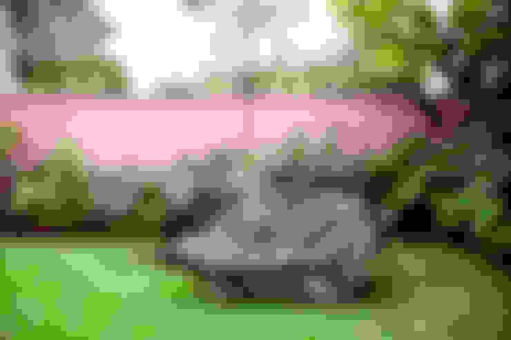 Сады в . Автор – Estúdio Paulo Alves