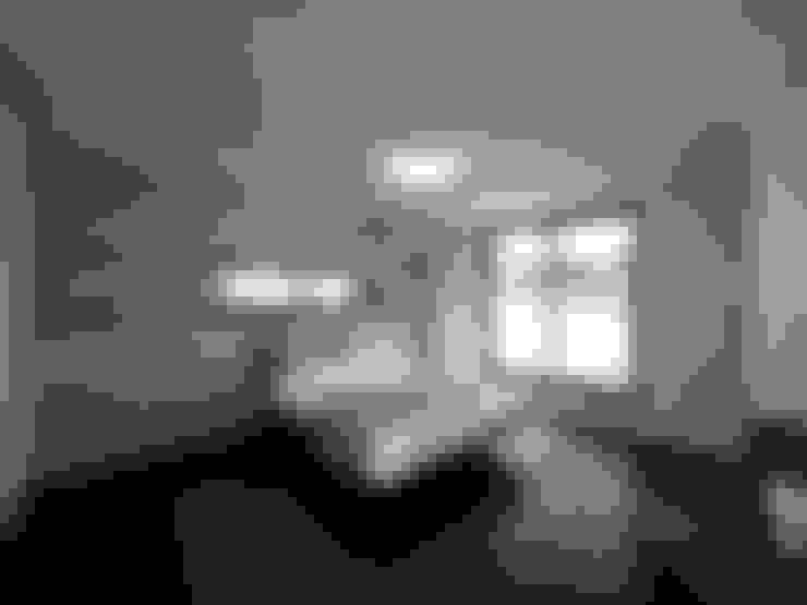 Live Sumai - アズ・コンストラクション -의  침실