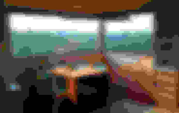 Столовые комнаты в . Автор – Cabana Arquitetos