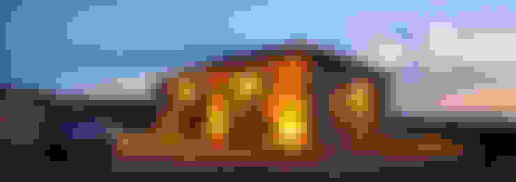 DAFNI MİMARLIK – B3 Evi:  tarz Evler