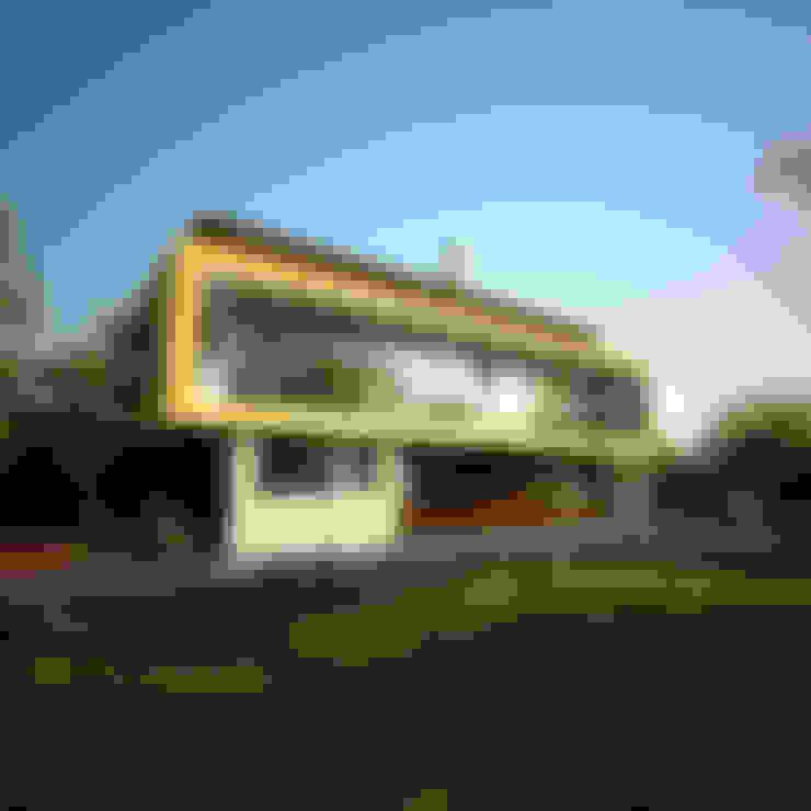 Casas de estilo  por Lápiz De Sueños