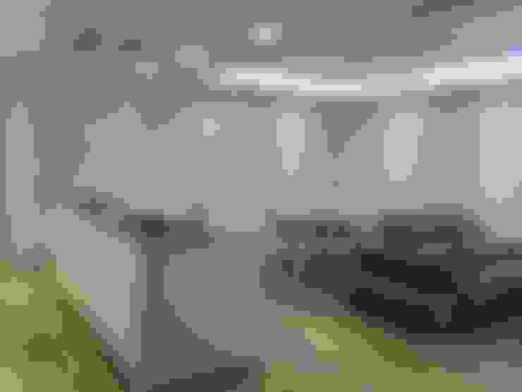 Kitchen by elisea diseño interior