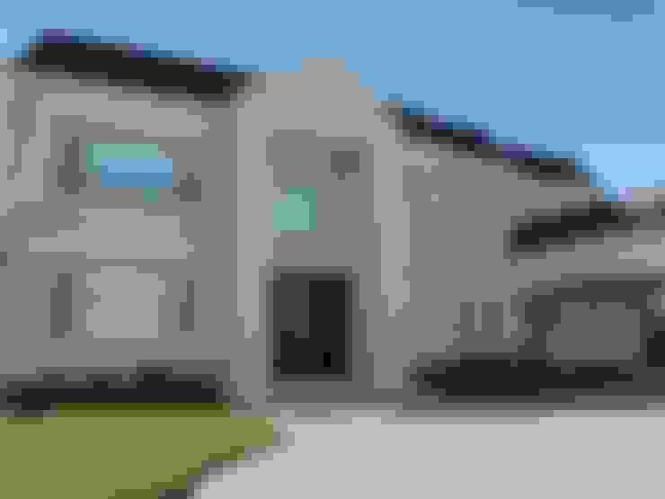 Huizen door Arquitectos Building M&CC - (Marcelo Rueda, Claudio Castiglia y Claudia Rueda)