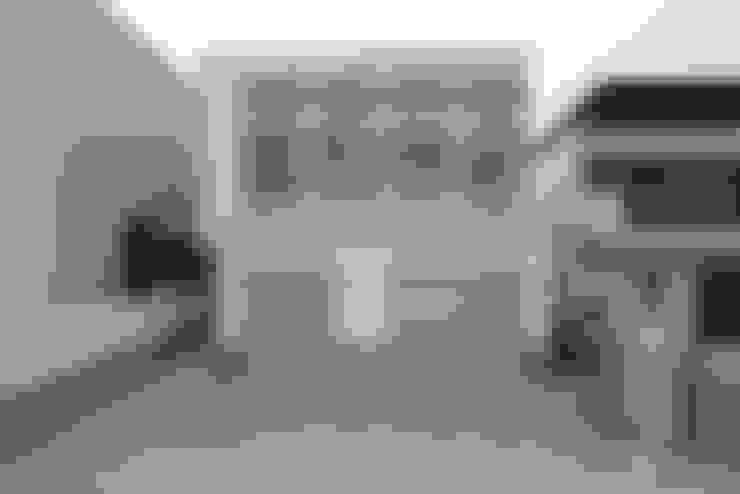 空と海な家 外観: フォーレストデザイン一級建築士事務所が手掛けたです。