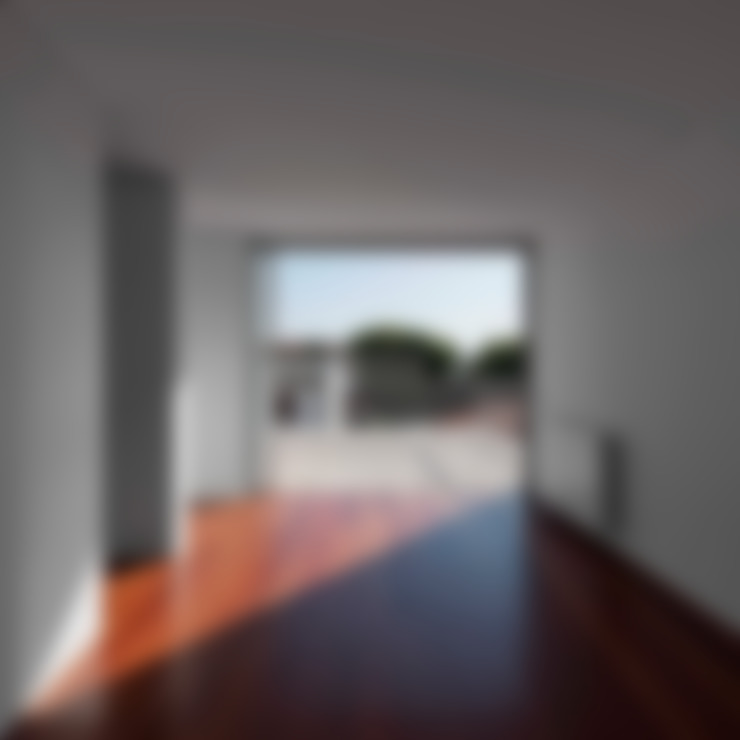 Jorge Domingues Arquitectos :  tarz Koridor ve Hol