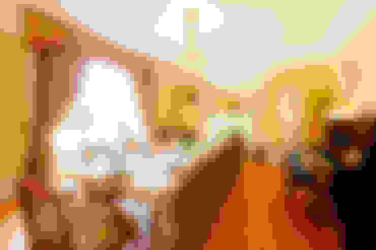 Perfect Stays:  tarz Yemek Odası