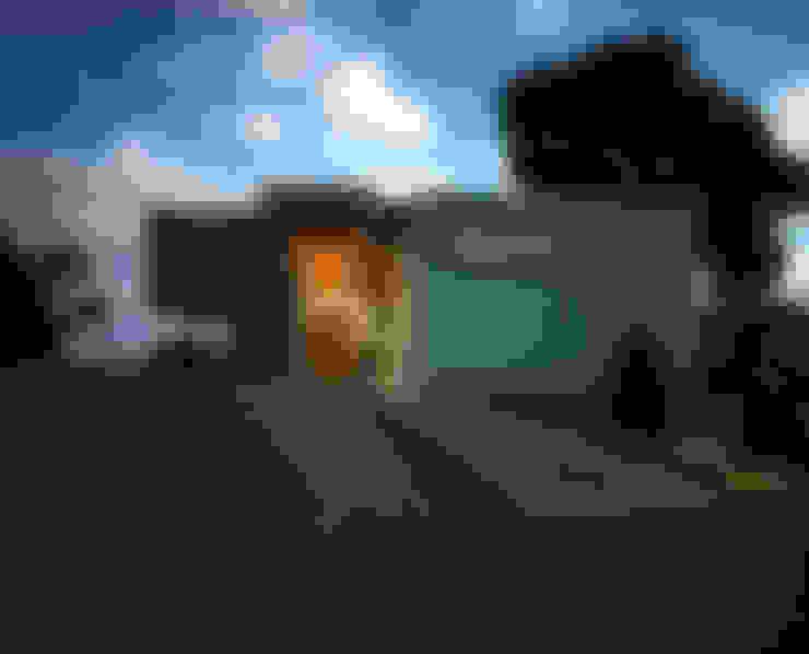 Casas de estilo  por Gliptica Design