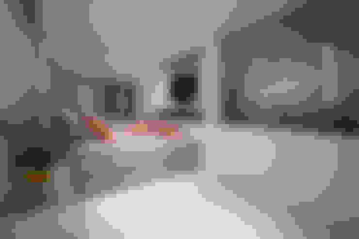 Slaapkamer door Sandra Sanches Arq e Design de Interiores